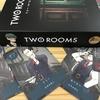 簡単なボードゲーム紹介【TWO ROOMS(トゥールームス)】