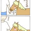 馬はやっていいことと悪いことの分別はあるかどうか