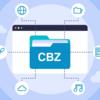 cbzファイルを解凍する方法!【PDF変換、zip、拡張子、RAR、作り方、圧縮ファイル、画像ビューアー】
