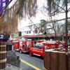 2020年は「令和2年盛岡市消防出初式」からスタート!