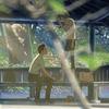 新海先生の場外ホームラン「言の葉の庭」