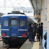 (5)12系客車が奥羽本線へ!急行津軽81号乗車記【手書きのきっぷ旅】