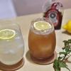 【山で飲みたい!】炭酸飲料~レモンスカッシュとコーラの作り方