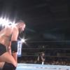 モクスリー負けた!~8.1福岡G1公式戦~