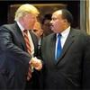 キング牧師の息子、トランプ氏と面会 「米国を一つに」