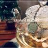 ホーチミンの美しすぎるカフェ「RUNAM Bistro(ルナム・ビストロ)」でバインミーとフォーと菊花茶を@ベトナム