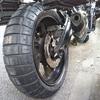 #バイク屋の日常 #ヤマハ #XSR #ピレリ #STR #スクランブラー