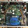 WM8741を使ったDAC+電流帰還パワーアンプを製作