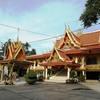 旅の記憶・ラオス㉒寺院1
