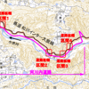 長野県 小渋川河川内道路の供用を開始