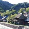2泊3日ひとり旅 湯の花温泉・湯西川温泉('13)