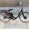 車を手放した後の私の足、電動自転車をレビュー