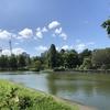 【写真】大阪さんぽ・千里南公園