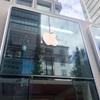 Apple Store丸の内に行ってきました!
