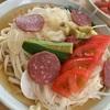【レシピ】冷たいうどん! うどんに組み合わせる食材のご紹介!