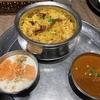 マークイズみなとみらいの地下インドカレー&ナンムンバイでビリヤニを食う