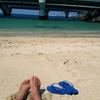 【沖縄】歩いて行ける・那覇の波の上ビーチでの大人の楽しみ方☆
