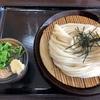 たぬき屋 北長瀬店 ざるうどんコシ強めで美味い!
