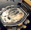 自分で腕時計の電池交換をやったら108円で済みました