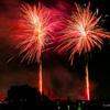 2019年の多摩川競艇場&昭和記念公園 花火大会の日程等。東京競馬場は終わってた……【府中・立川】