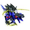 【ゾイドワイルド】ZOIDS『ZW22 ギルラプター(指揮官機)』組立キット【タカラトミー】より2019年4月発売予定♪