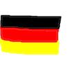 たくさん勉強してきたのでドイツ語のまとめとか作ってみる 「人称代名詞」