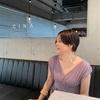 恵比寿のモダンチャイニーズで至福Lunch!