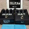 PROCO RAT White Face '85 Reissue 購入 レビュー