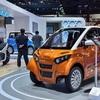 ● FOMMの小型EV「ONE」、価格の発表で市販を開始、日本での発売も視野に