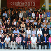 CAADRIA 2014 Call for Short Papers for Poster Session.