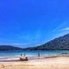 マレーシア旅行 その5 プルフンティアン島 編 シュノーケリングが安い!5月〜10月までしかオープンしない島