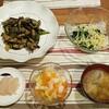 2017/09/02の夕食