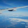 [JGC修行]1の2:JAL羽田→金浦エコノミークラス搭乗と入国審査