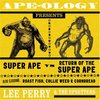 Lee Perry & The Upsetters / Ape-Ology