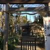 和歌山市岩橋[高橋神社(たかはしじんじゃ)]までツーリング