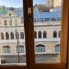 2000年ウラジオストック 留学 13