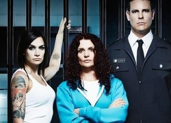 オーストラリアドラマ『ウェントワース女子刑務所』の紹介と私的な感想―塀の中の女達の群像劇―