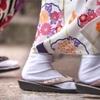 【完全版】足袋の種類と選び方。日本舞踊に合った足袋の解説も【キャラコ?ブロード?】
