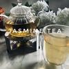 ベトナム「フックロン(PHUC LONG)」のジャスミン茶:お茶の入れ方メモ【おうちカフェ】