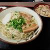 イオンモール沖縄ライカムで飯を喰らう