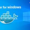 Proxy環境下で『Docker for Windows』を使う方法!【メリット、使えないときの原因、対処法】