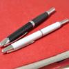 キャップレス万年筆は貴方を別世界に連れていく魔法の道具です