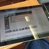 Surface 3:予讃線特急「しおかぜ」で艦これやってみた。