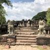 【カオヤイ旅行】アンコール・ワットにそっくり。タイのクメール遺跡・ピマーイ歴史公園@ナコンラーチャシーマー