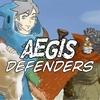 宮崎駿に憧れて Aegis Defenders をフリープレイ STAGE 2-3(ミニゲーム)