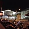 早朝シャルルドゴール空港に何時に着けるのか?
