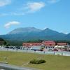 サービスエリア:蒜山高原SA(岡山県真庭市)