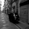 男は背中で語る、フィレンツェ!LeicaとFuji XT-1