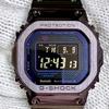贈る【G-SHOCK GMW-B5000PB-6JF】言葉