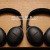 ボーズ初のノイズキャンセル+Bluetoothヘッドホン「QuietComfort 35 wireless headphones」で聞いた!(感想&評価)